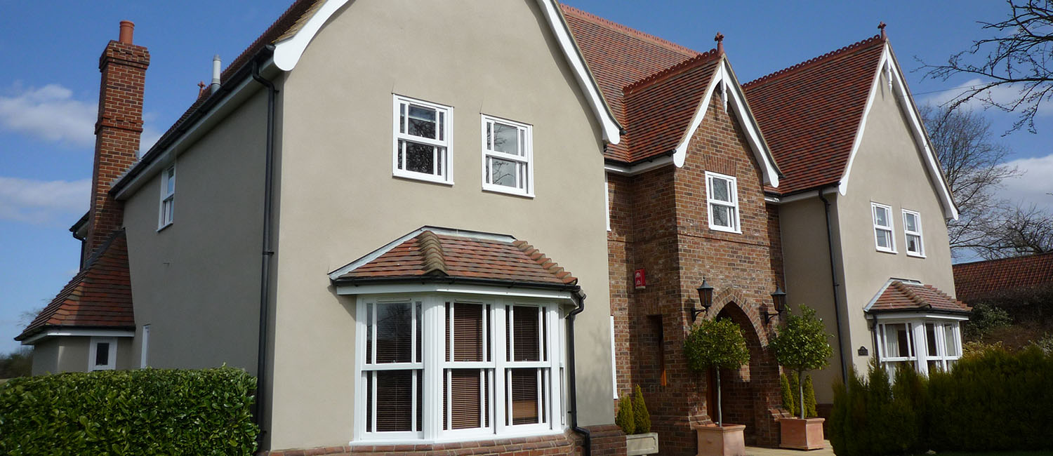 Wall coating colours weber render colours k rend - Painting exterior walls rendered ...